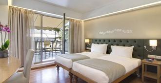 Titania Hotel - Atenas - Habitación