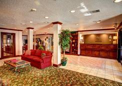 Quality Inn - Hillsboro - Lobby