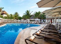 Desire Resort & Spa Riviera Maya - Couples Only - Puerto Morelos - Pool