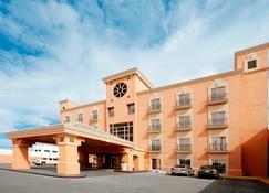 iStay Hotel Ciudad Juarez - Ciudad Juárez - Edifício