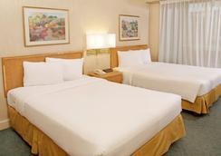 蒙特雷歷史旅遊酒店 - 蒙特雷 - 蒙特雷 - 臥室