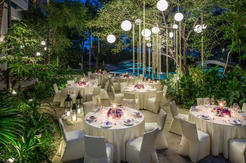 Chatrium Residence Sathorn Bangkok - Bangkok - Juhlasali