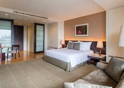 Emporium Suites by Chatrium - Bangkok - Bedroom