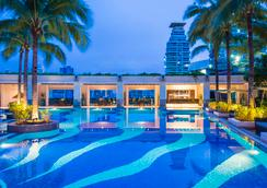 Emporium Suites by Chatrium - Bangkok - Pool