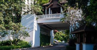 Chatrium Hotel Royal Lake Yangon - Yangon