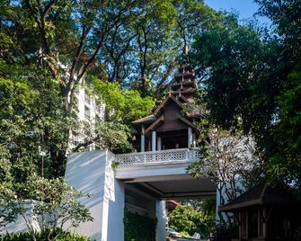 Chatrium Hotel Royal Lake Yangon - Yangon - Bangunan