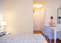 Blu Hotel Laconia Village - Arzachena - Κρεβατοκάμαρα