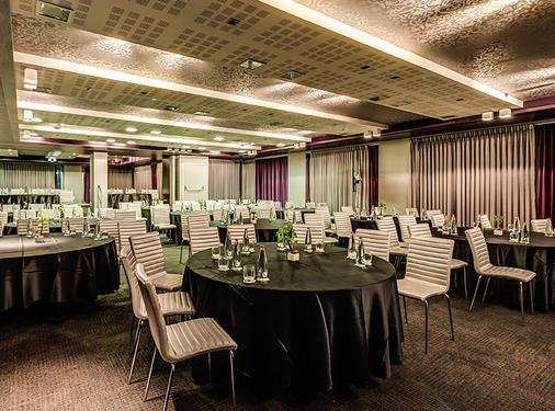 Royal Beach Tel Aviv - Τελ Αβίβ - Αίθουσα συνεδριάσεων
