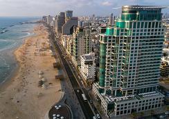 Royal Beach Tel Aviv - Τελ Αβίβ - Κτίριο
