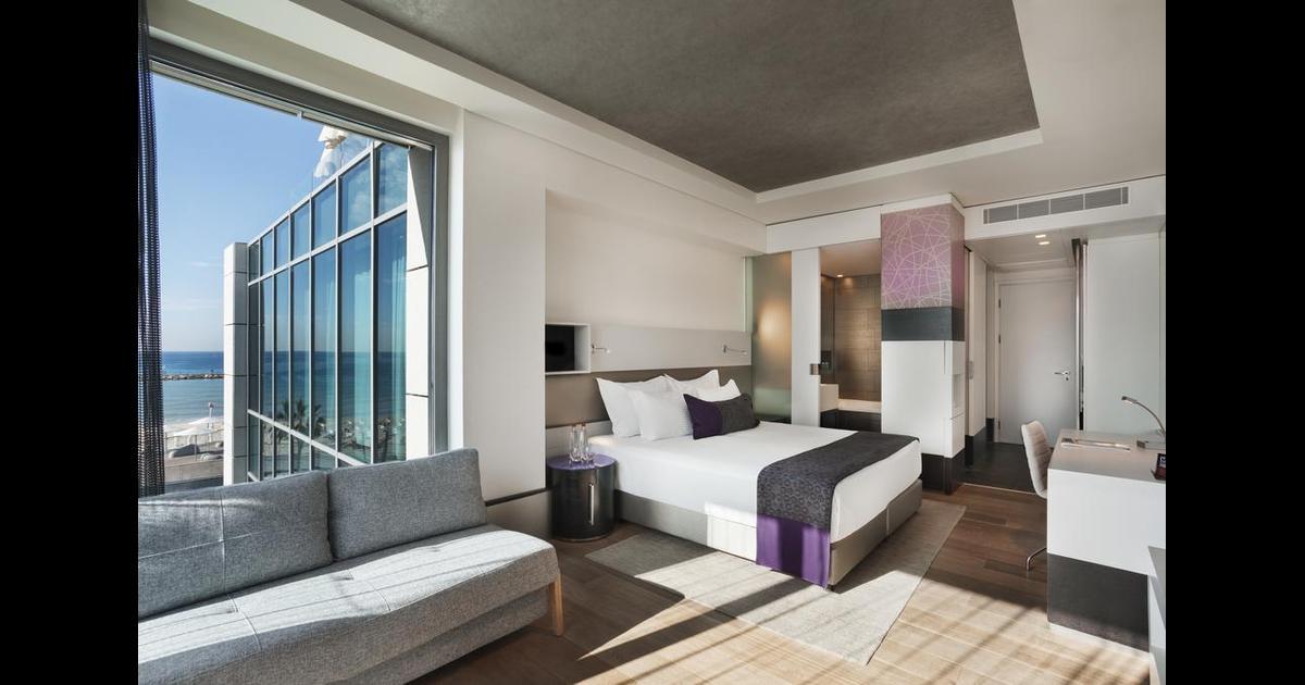 Royal Beach Hotel Tel Aviv By Isrotel