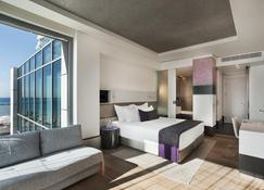 Royal Beach Hotel Tel Aviv by Isrotel Exclusive Collection - Tel Aviv - Soveværelse