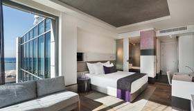 Royal Beach Hotel Tel Aviv by Isrotel Exclusive Collection - Tel Aviv - Bedroom