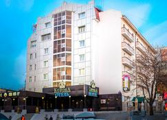 Corona Hotel - Vladivostok - Building
