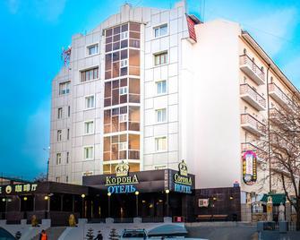 Corona Hotel - Владивосток - Building