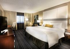 Wyndham Houston West Energy Corridor - Houston - Bedroom