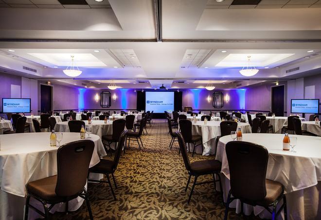 Wyndham Houston West Energy Corridor - Houston - Banquet hall