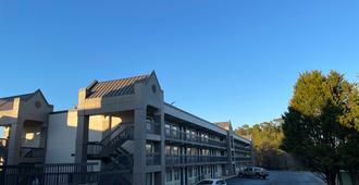 Motel 6 Birmingham, Al - Medical Center - Birmingham - Outdoors view