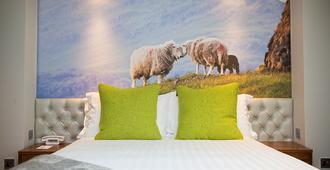 Inn on the Square - Keswick - Bedroom