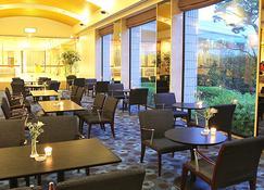 Narita Tobu Hotel Airport - Narita - Restaurant