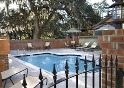 The Inlet Sports Lodge - Murrells Inlet - Pool