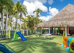Be Live Experience Hamaca Garden - Boca Chica - Property amenity