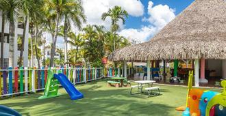Be Live Experience Hamaca Garden - Boca Chica - Majoituspaikan palvelut
