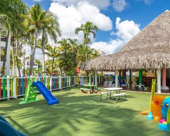 Be Live Experience Hamaca Garden - Boca Chica - Servicio de la propiedad