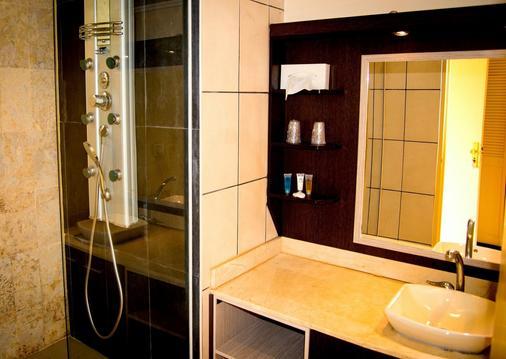 Canella Beach Hotel - Le Gosier - Bathroom