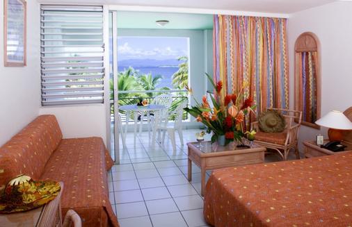 Canella Beach Hotel - Le Gosier - Balcony