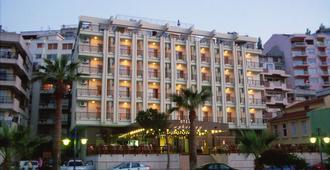 Kayhanbey Otel - Kuşadası - Building