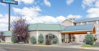 Days Inn by Wyndham Butte - Butte