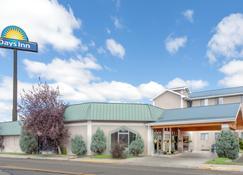 Days Inn by Wyndham Butte - Butte - Building