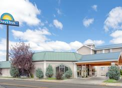 Days Inn by Wyndham Butte - Butte - Edifício
