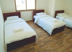 Alrowwad Guesthouse - Bethlehem - Habitació