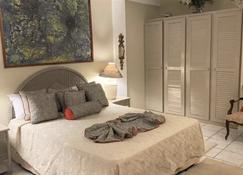 Hotel Coco Plaza - Las Terrenas - Bedroom