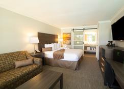 Palm Garden Hotel - Thousand Oaks - Bedroom