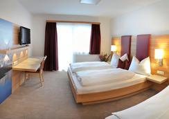 Hotel Sonnschupfer - Schladming - Schlafzimmer