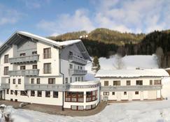 Hotel Sonnschupfer - Schladming - Building