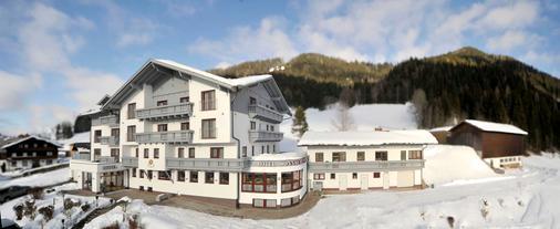 Hotel Sonnschupfer - Schladming - Gebäude