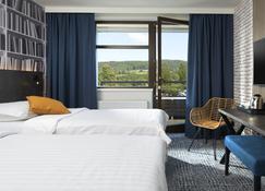 Orea Resort Devet Skal Vysocina - Sněžné - Bedroom