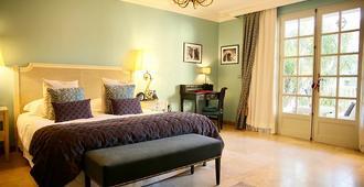 Villa Mazarin - פריז - חדר שינה