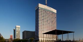 Gran Hotel Torre Catalunya - Barcelona - Building