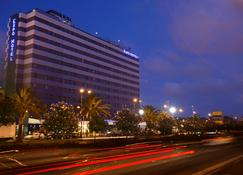 Expo Hotel Valencia - Валенсия - Здание