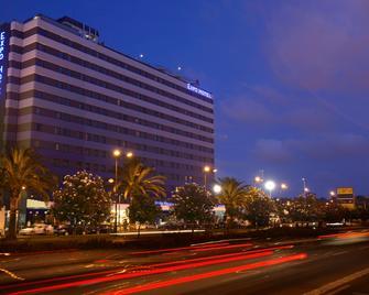 Expo Hotel - València - Edifici