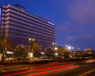 Expo Hotel - Valencia - Edificio