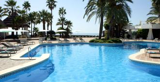 The Oasis by Don Carlos Resort - Adults Only - Marbella - Pool