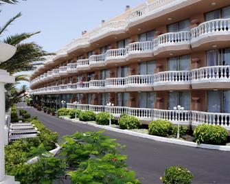 Cleopatra Palace Hotel - Arona - Bina