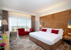 Don Carlos Resort & Spa - Marbella - Bedroom
