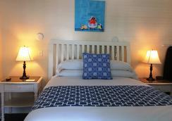 杜瓦爾花園酒店 - 基韋斯特 - 臥室