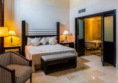 Hotel Saratoga - Havana - Bedroom